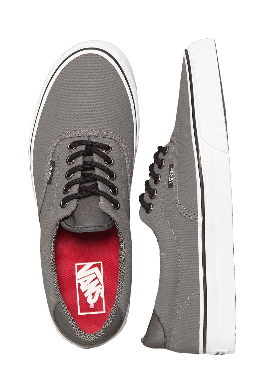 46f23c18b0015a Vans - Era 59 Reflective Pewter - Shoes - Impericon.com Worldwide