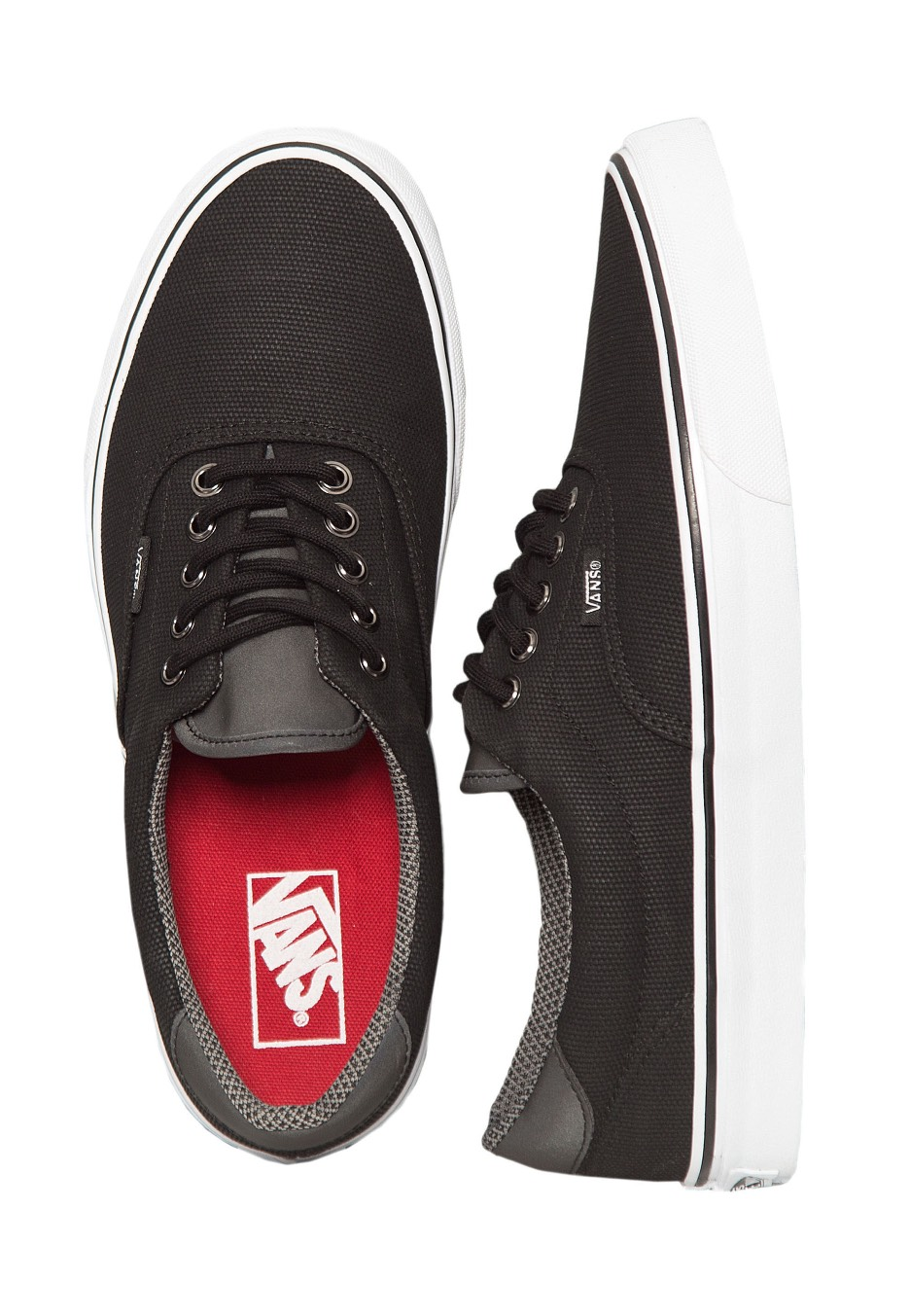 3f0260d225ea4b Vans - Era 59 Reflective - Shoes - Impericon.com UK