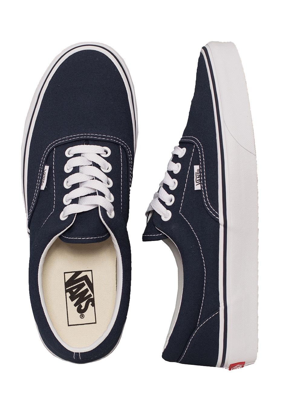d892ac5576 Vans - Era Navy - Girl Shoes - Impericon.com Worldwide