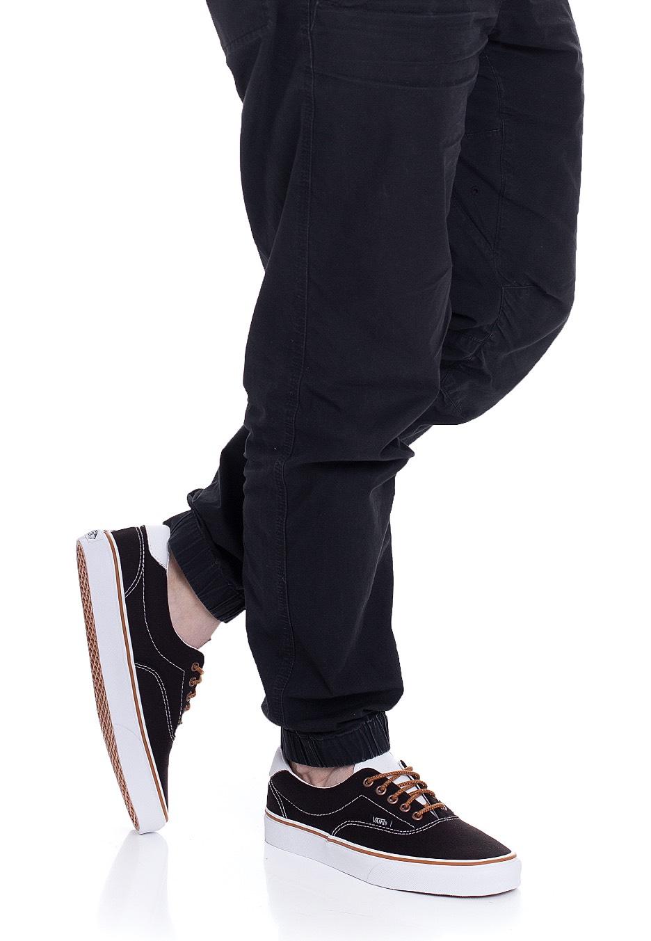 Vans - Era 59 (C&L) Black/Floral - Shoes - Impericon.com Worldwide