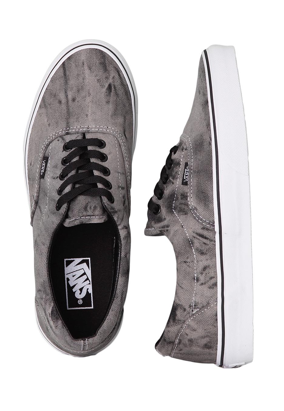 639e603d84 Vans - Era Acid Denim Black - Shoes - Impericon.com UK