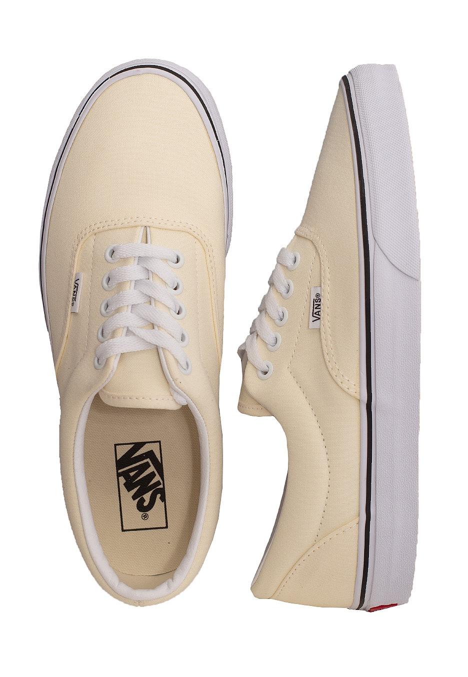 Vans - Era Classic White/True White