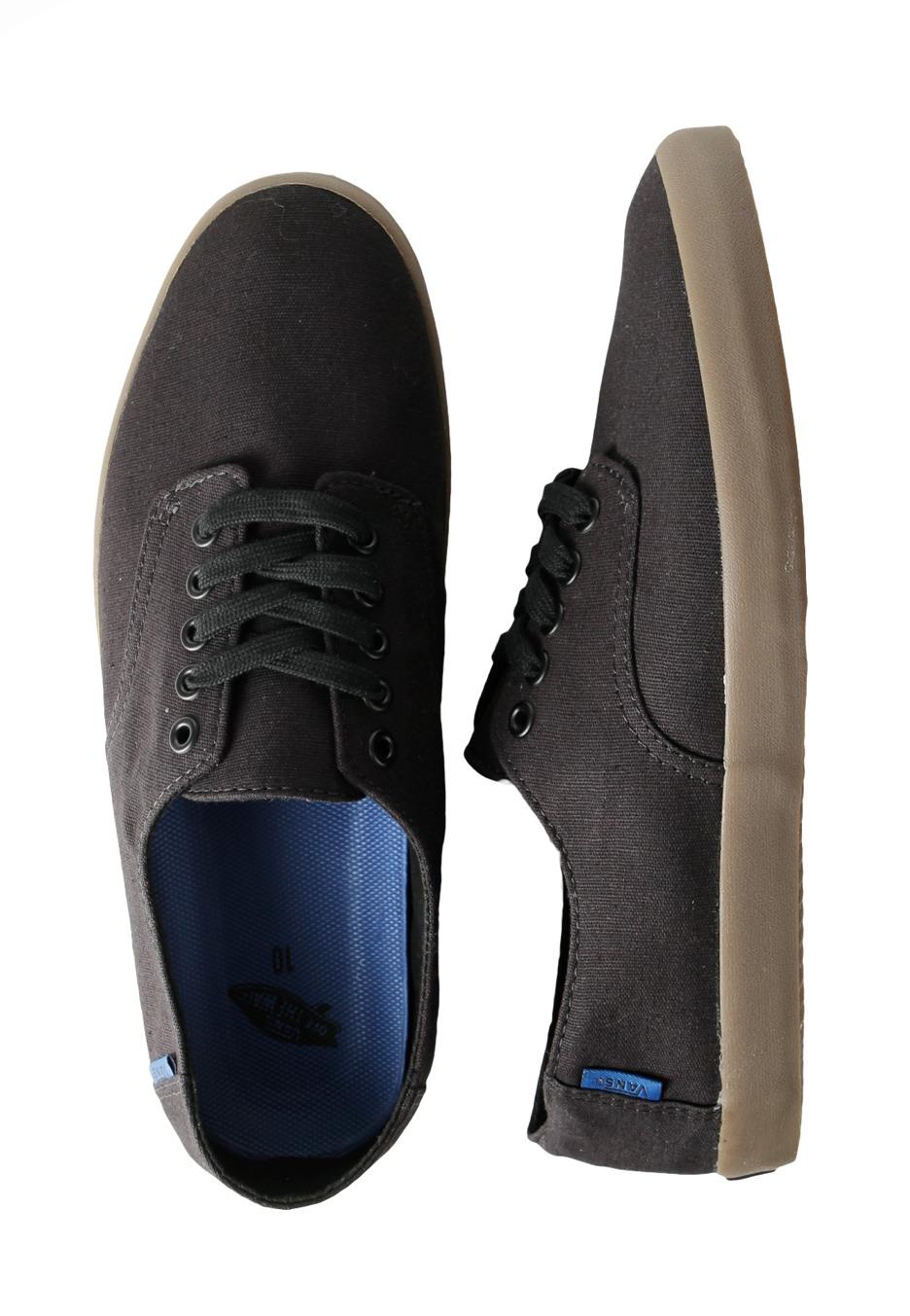 Blackgum E Fr Vans Chaussures Street L34j5RA
