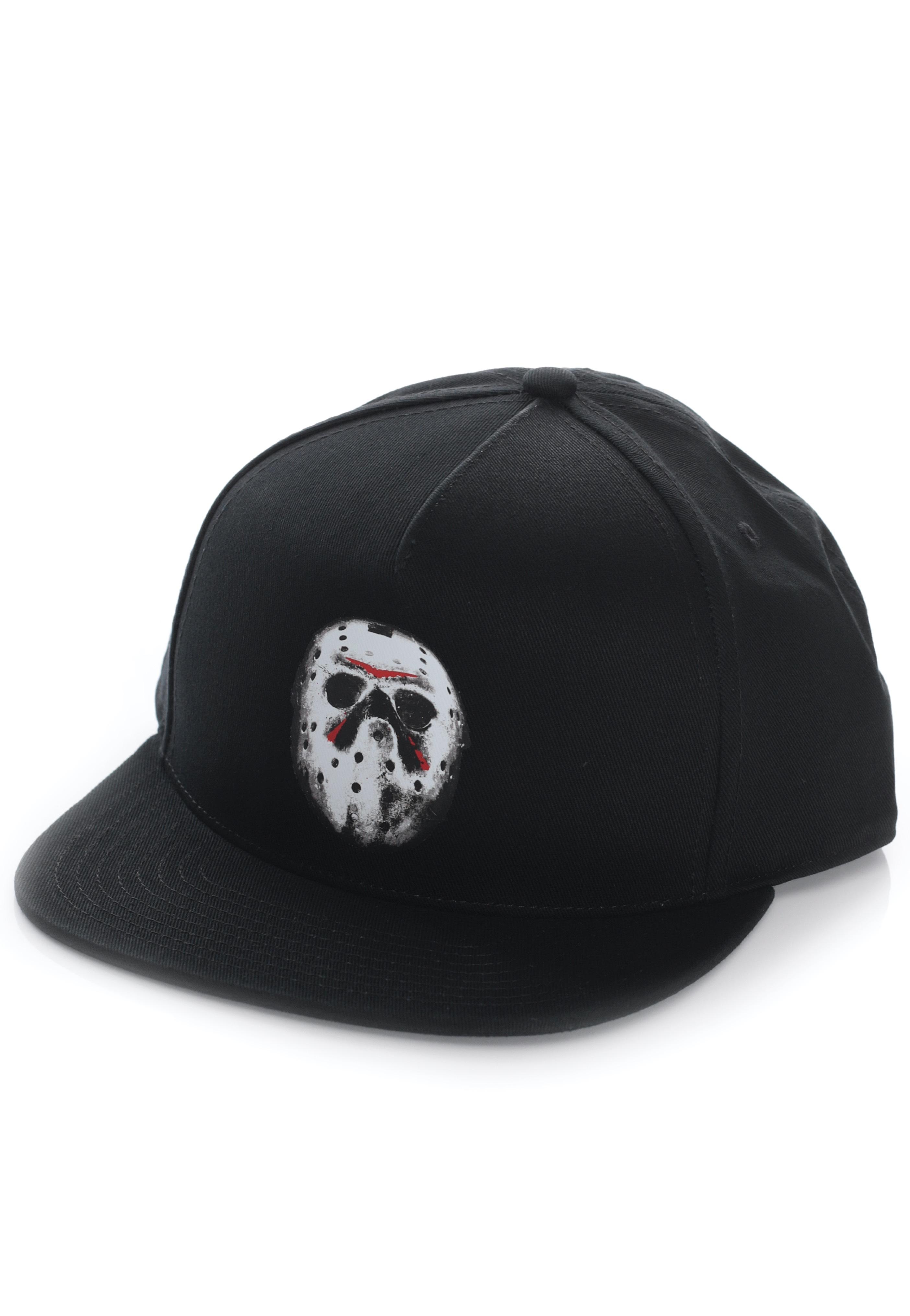 Vans x Horror Friday The 13Th Cap