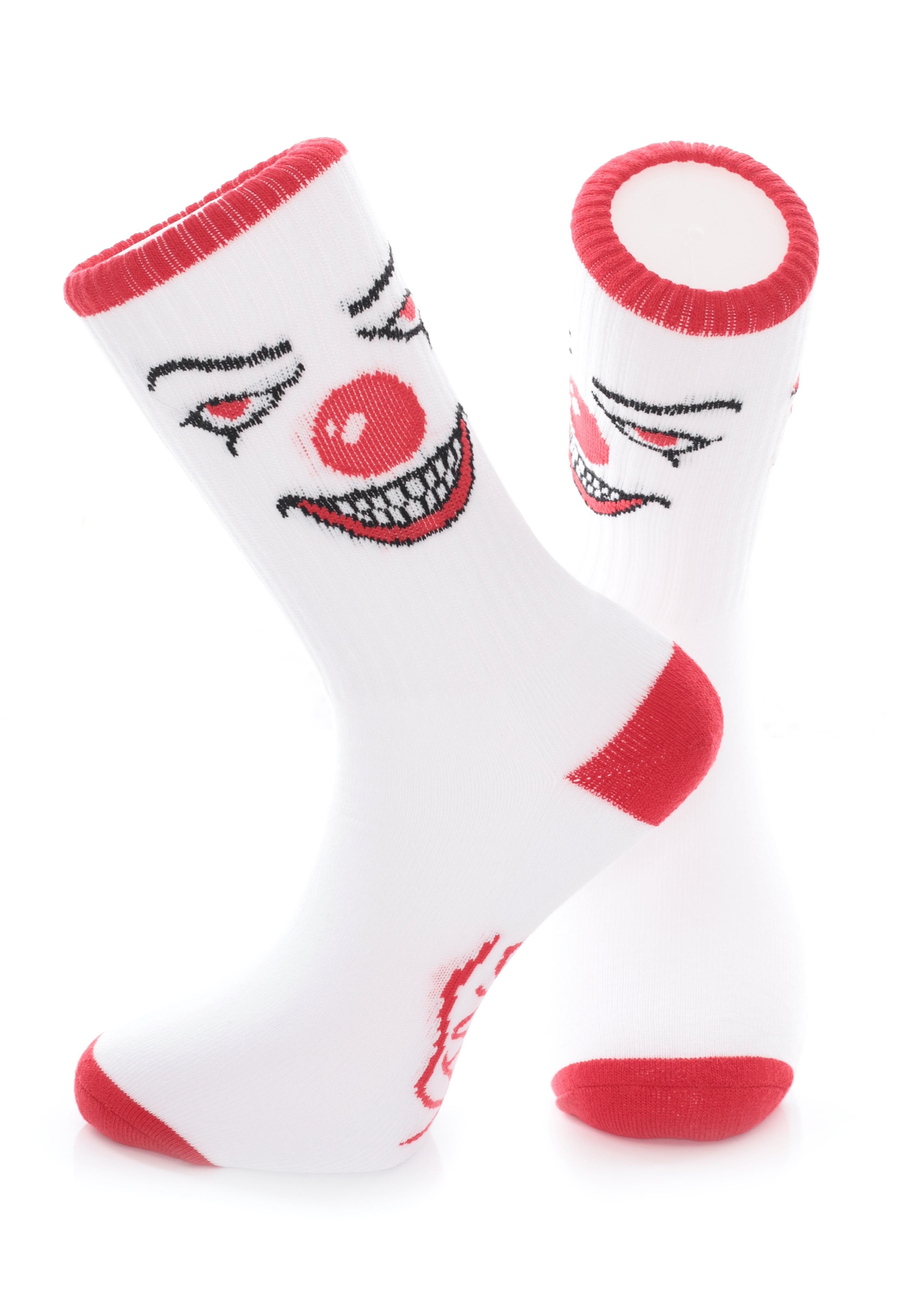 Vans x Horror IT Socks