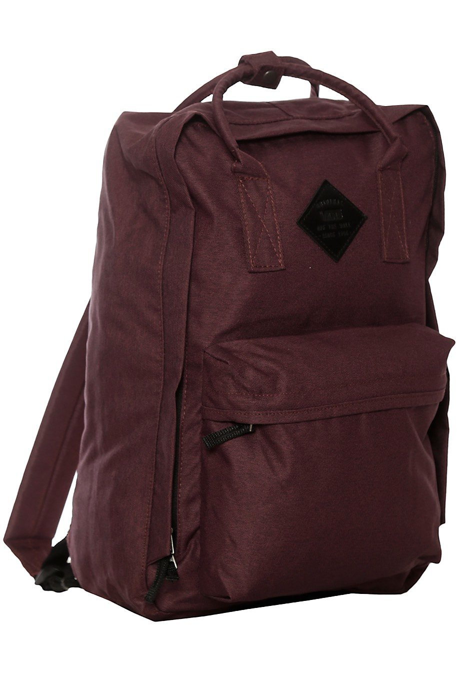 Vans - Icono Square Port Royale - Rucksack