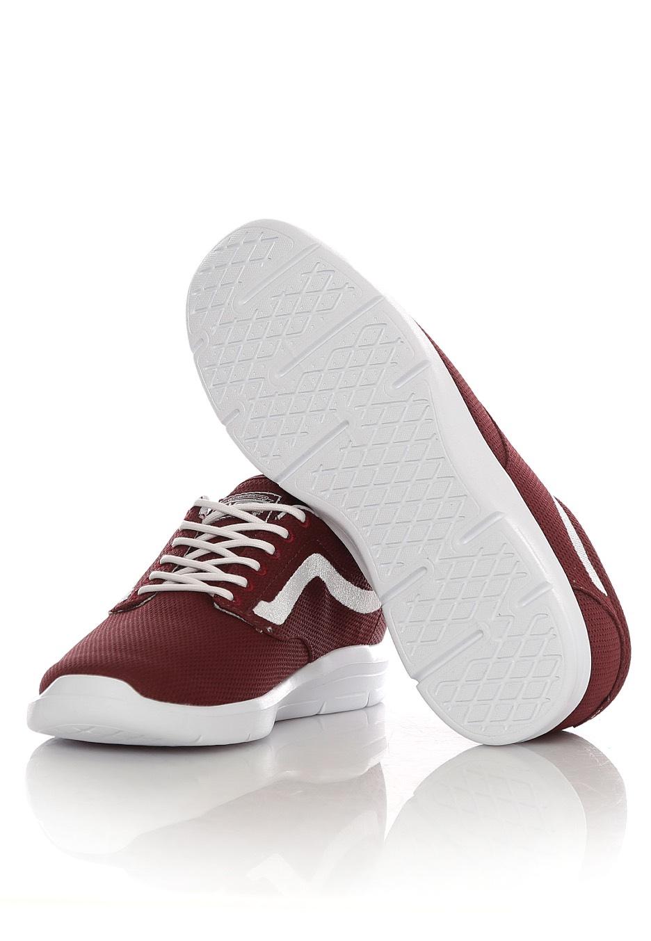 Vans - Iso 1.5 Mesh Port Royale - Girl Shoes - Impericon.com AU a38e6de24