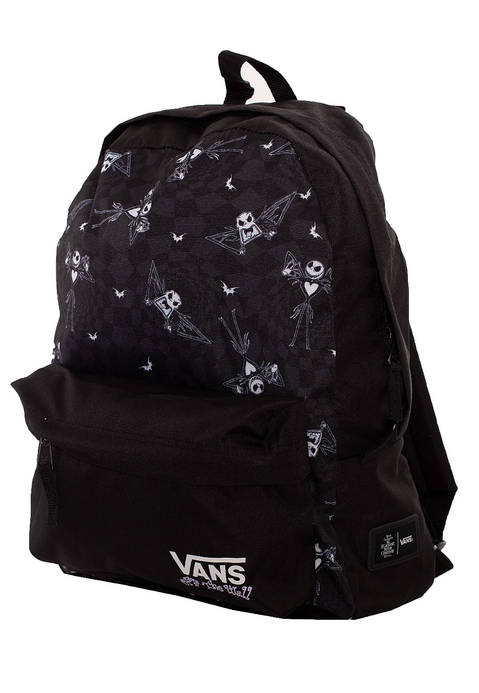 mochila vans backpac