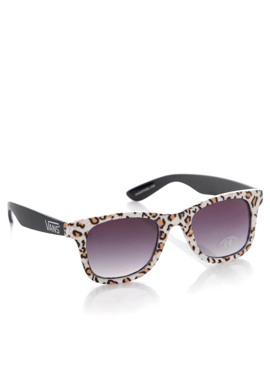 Vans - Janelle Hipster White - Gafas de sol - Impericon.com ES 5788cfe5a0b