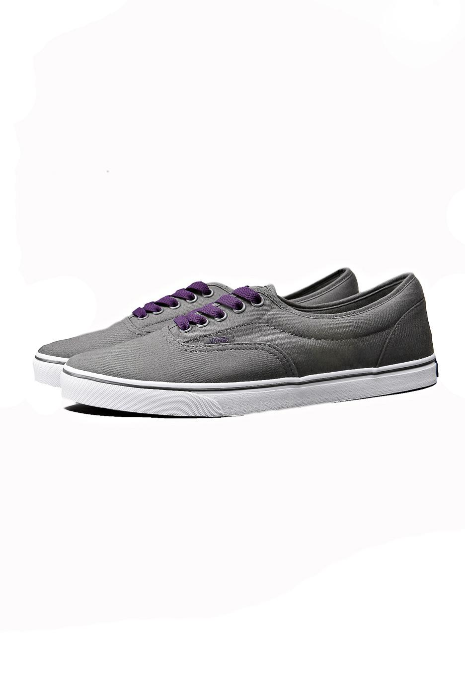 9bd81017b12 Vans - LPE Dark Grey Purple - Buty - Impericon.com PL
