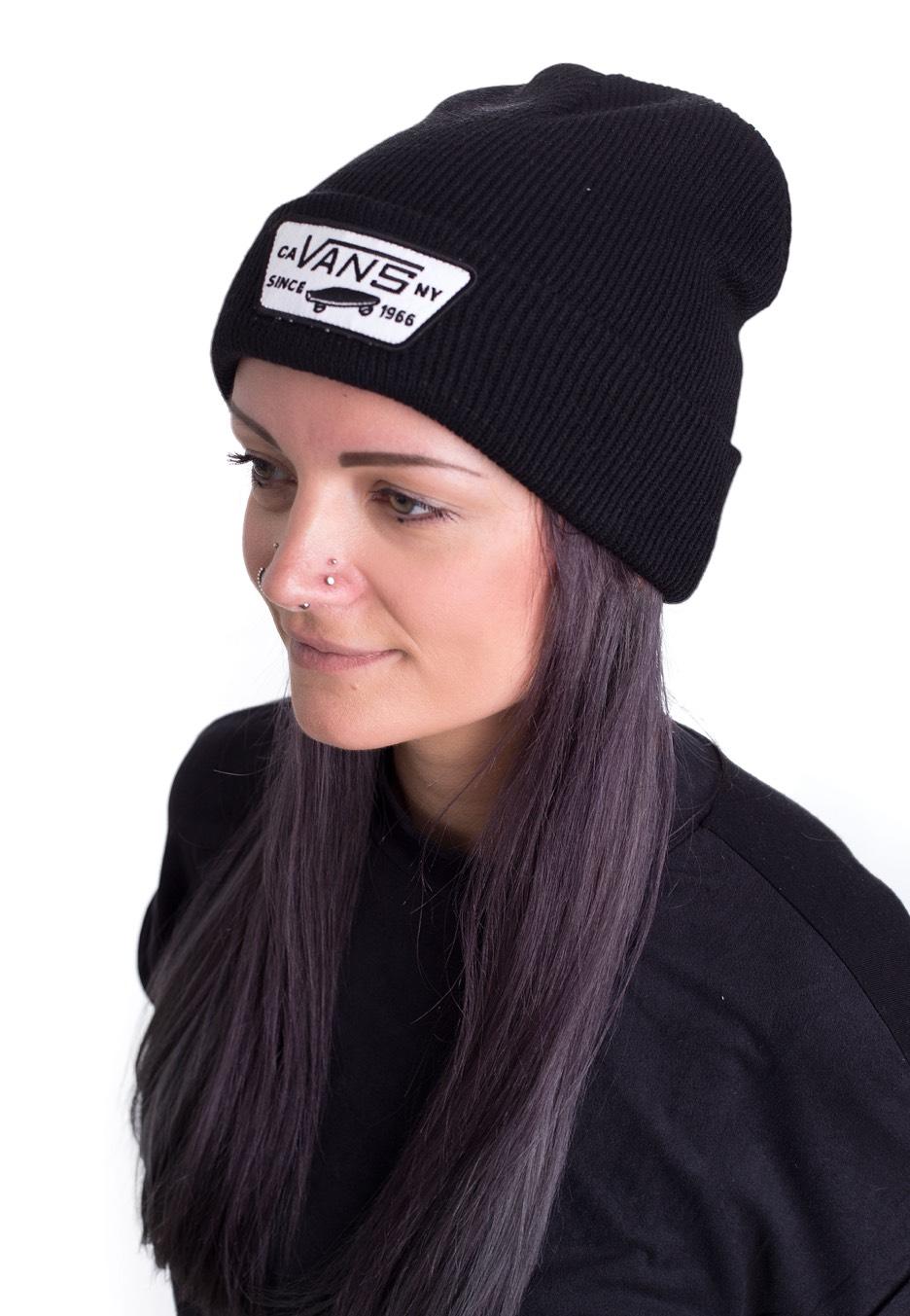 Vans - Milford - Bonnet - Impericon.com FR 2800d67301d