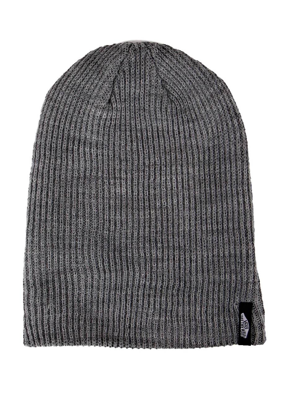 0fd2e78bfc Vans - Mismoedig Gravel Grey Heather - Beanie - Impericon.com UK
