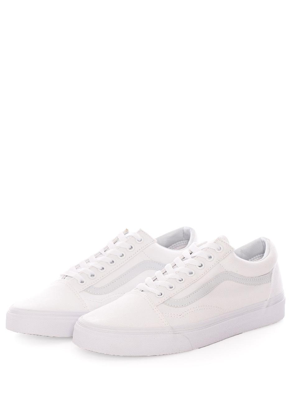 vans scarpe da donna