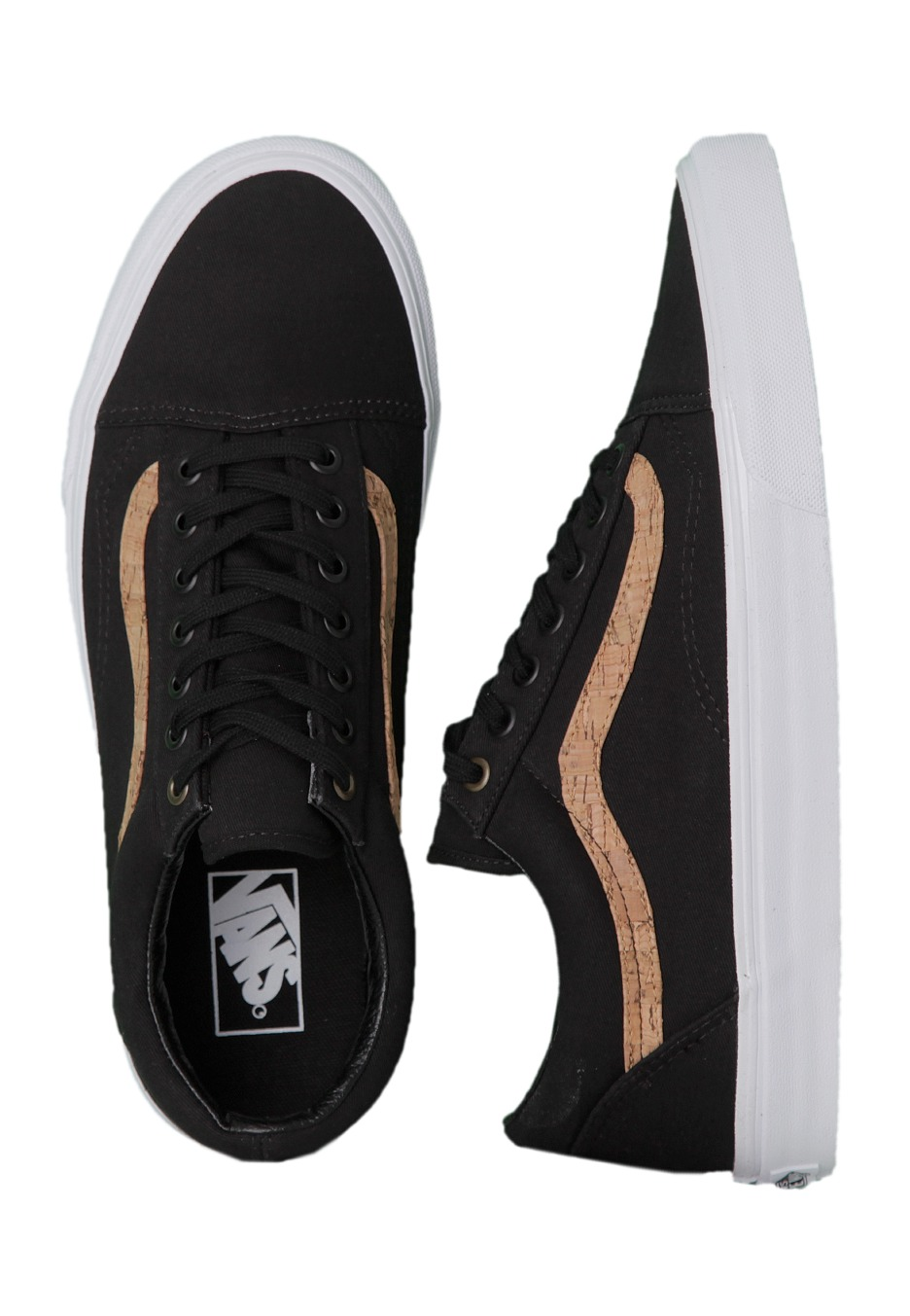 5a03b38051 Vans - Old Skool Cork Twill - Shoes - Impericon.com Worldwide