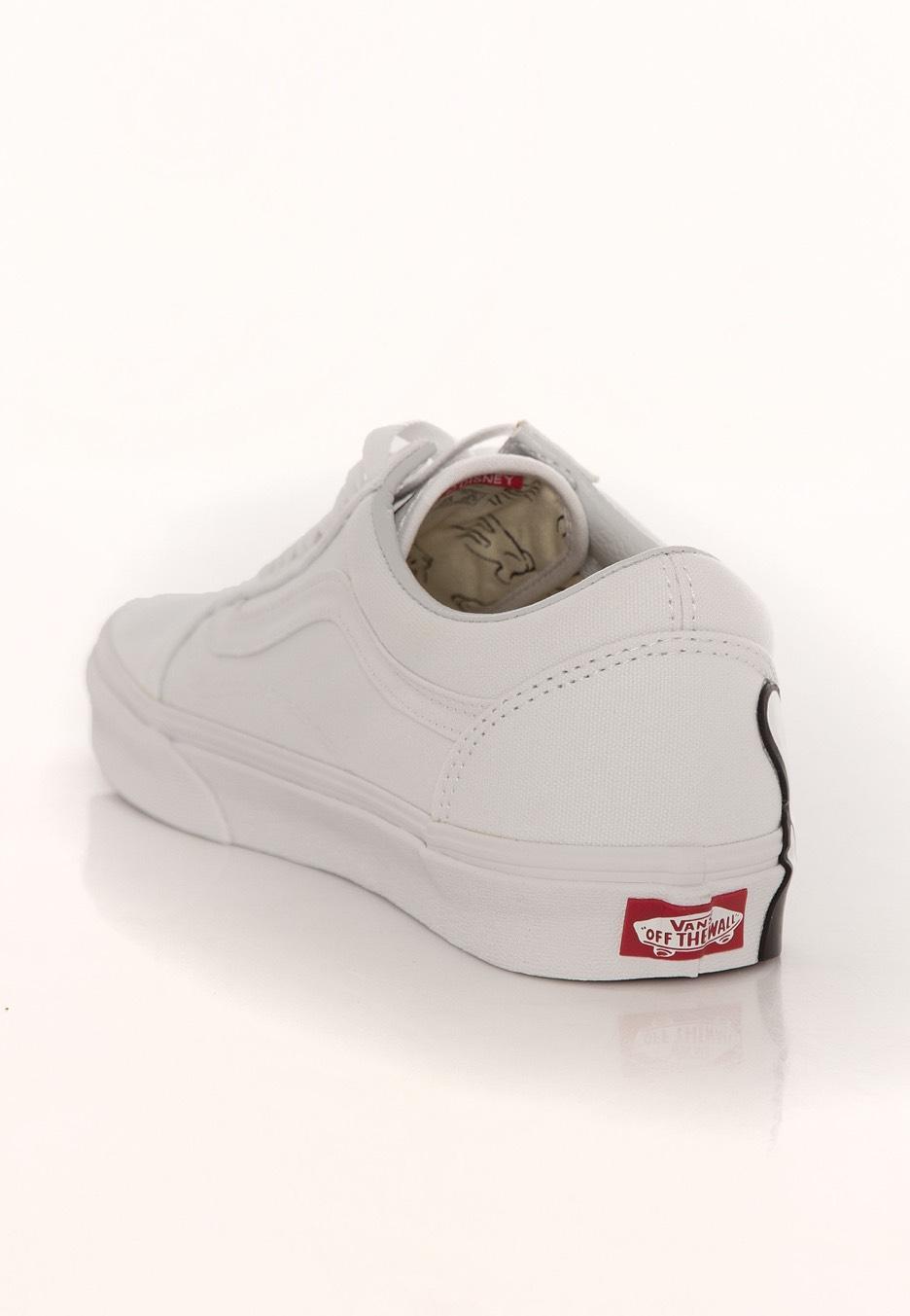 Chaussures Skool Vans Mickey X Old Mouse Qxww6hp Disney rtQshCd