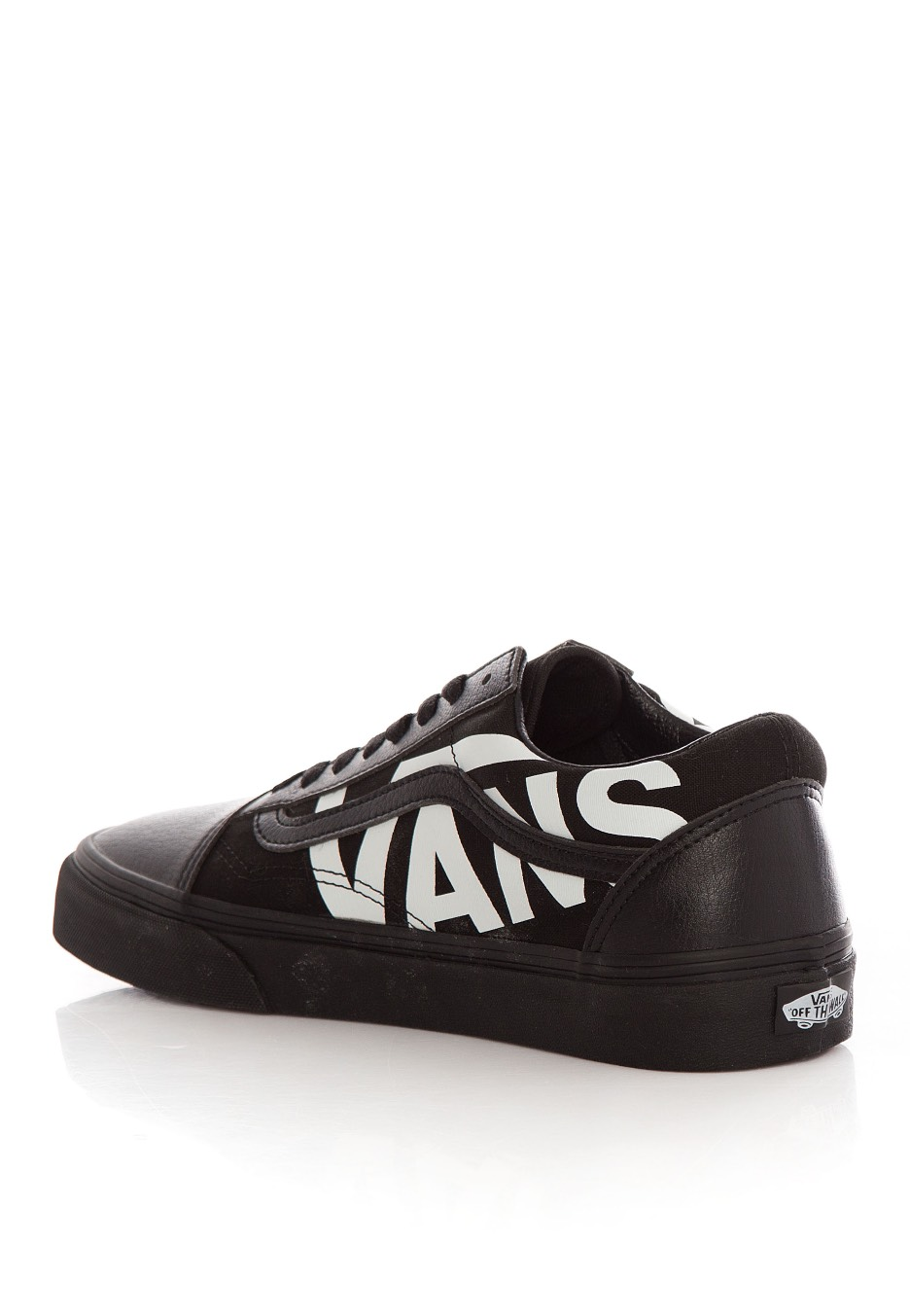 Vans Shoes Website