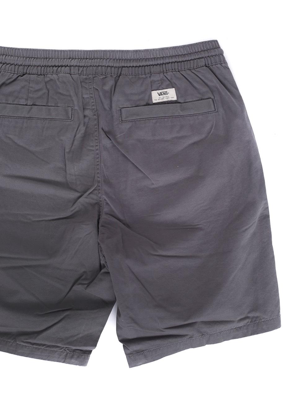 46a2cc6297b04b Vans - Range Gravel - Shorts - Impericon.com FR