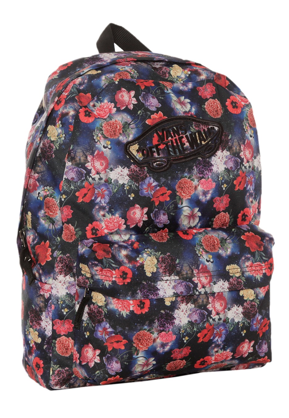 7a9cb32bbd Vans - Realm Galaxy Floral - Backpack - Impericon.com UK