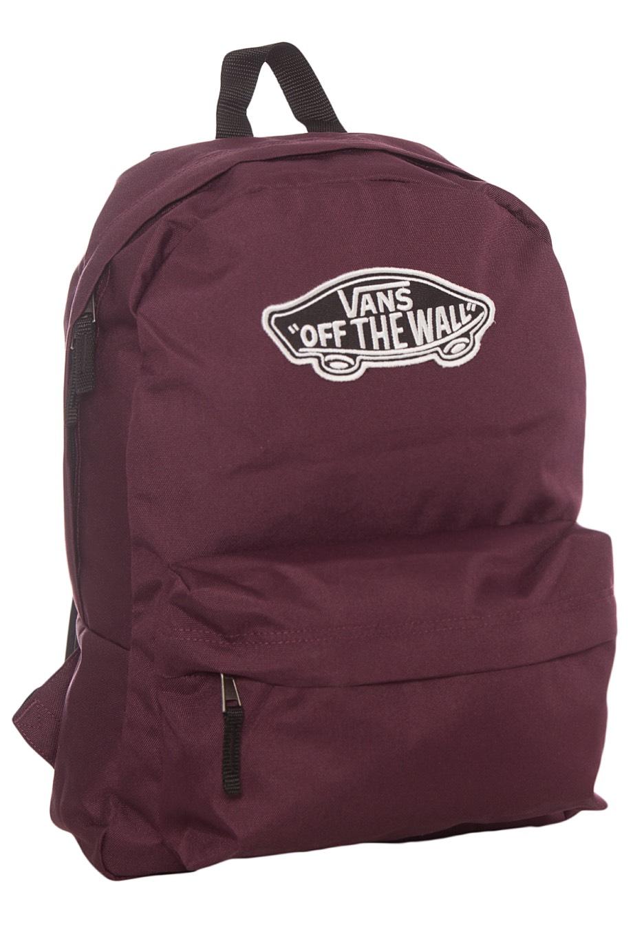 0b736cc0f4 Vans Women s Backpacks - ShopStyle. Vans Backpack Bags ...