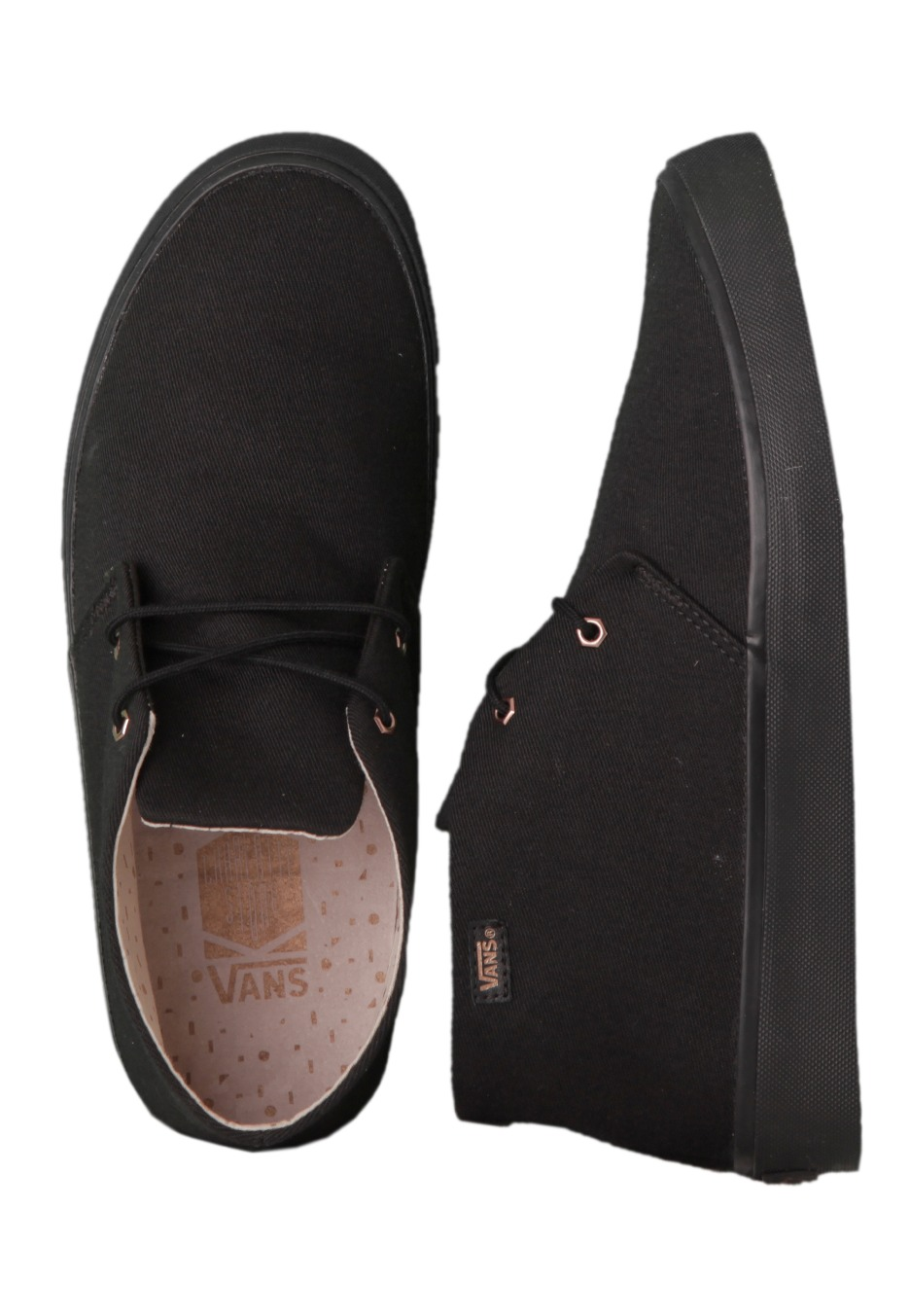 1d1bf4329f81 Vans - Rhea SF Charlotte Stone - Girl Shoes - Impericon.com UK