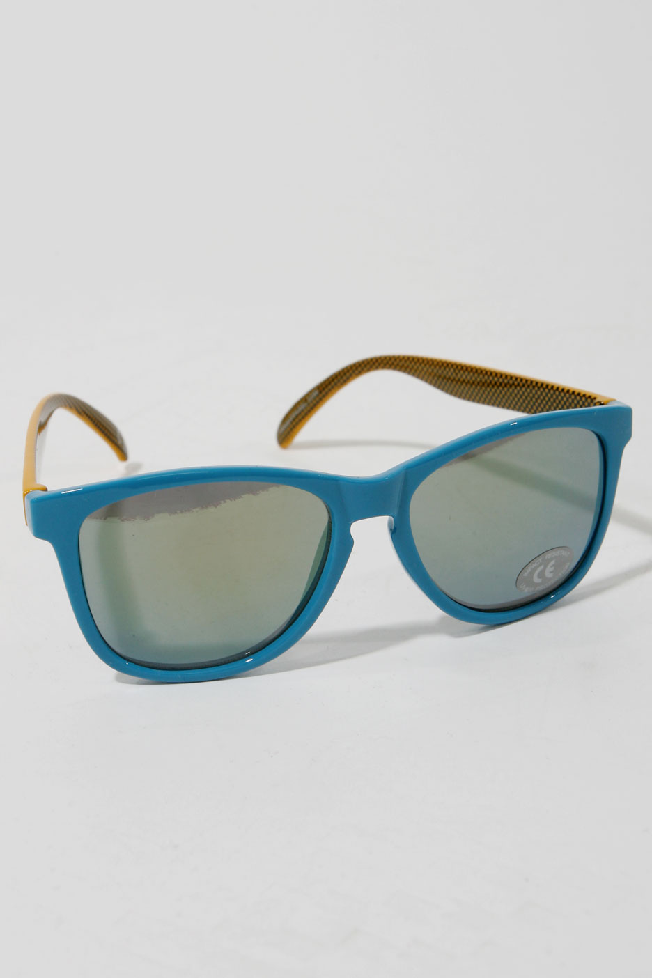 b424d77533c31c Vans - Spicoli 3 Shades New Blue Sun - Sunglasses - Impericon.com ...