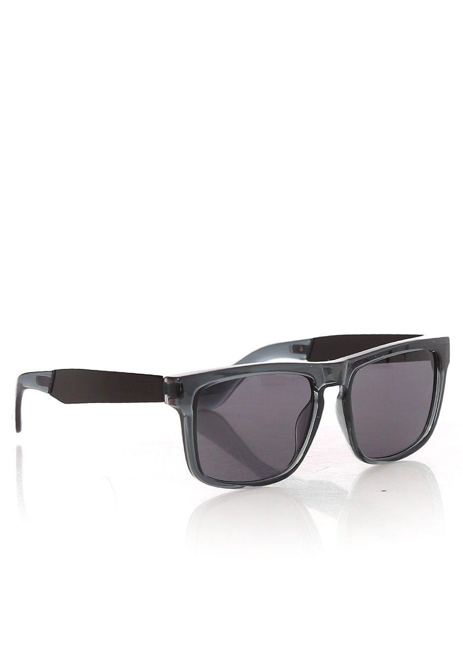 206f97ef1e7f1 Vans - Squared Off Shades Dark Slate - Sunglasses - Impericon.com UK