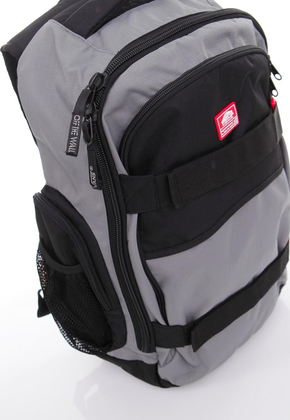 d328c39b6de6fb Vans - Transient Skatepack Cement - Backpack - Impericon.com AU