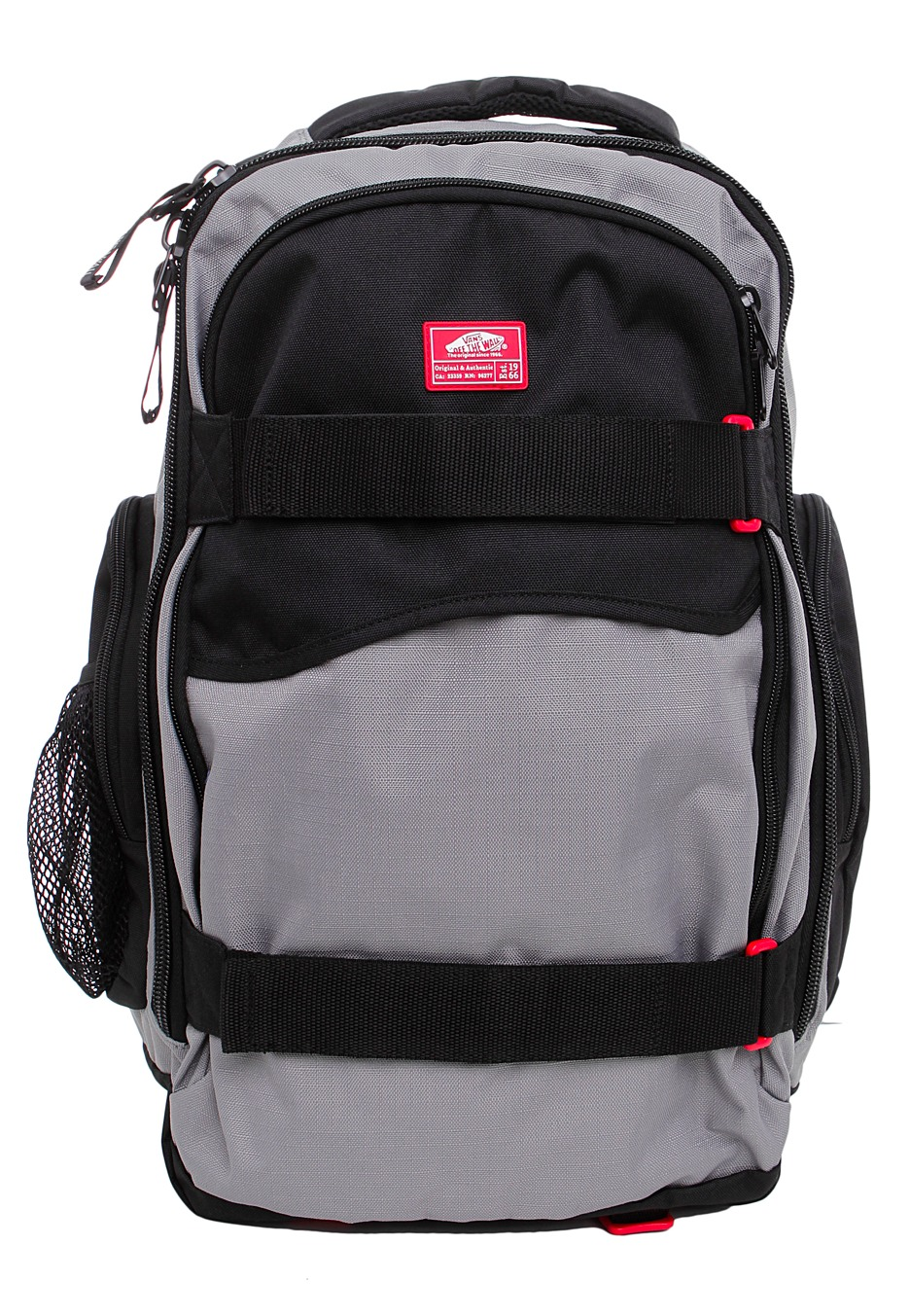 77bacd537d509a Vans - Transient Skatepack Cement - Backpack - Impericon.com UK