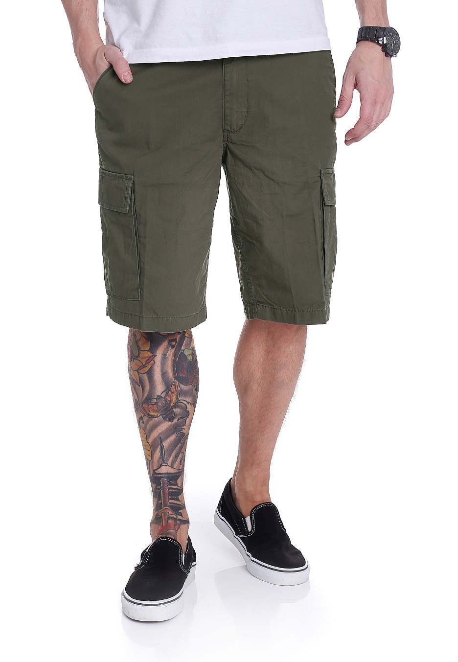 77540540a6 Vans - Tremain Grape Leaf - Shorts - Impericon.com Worldwide