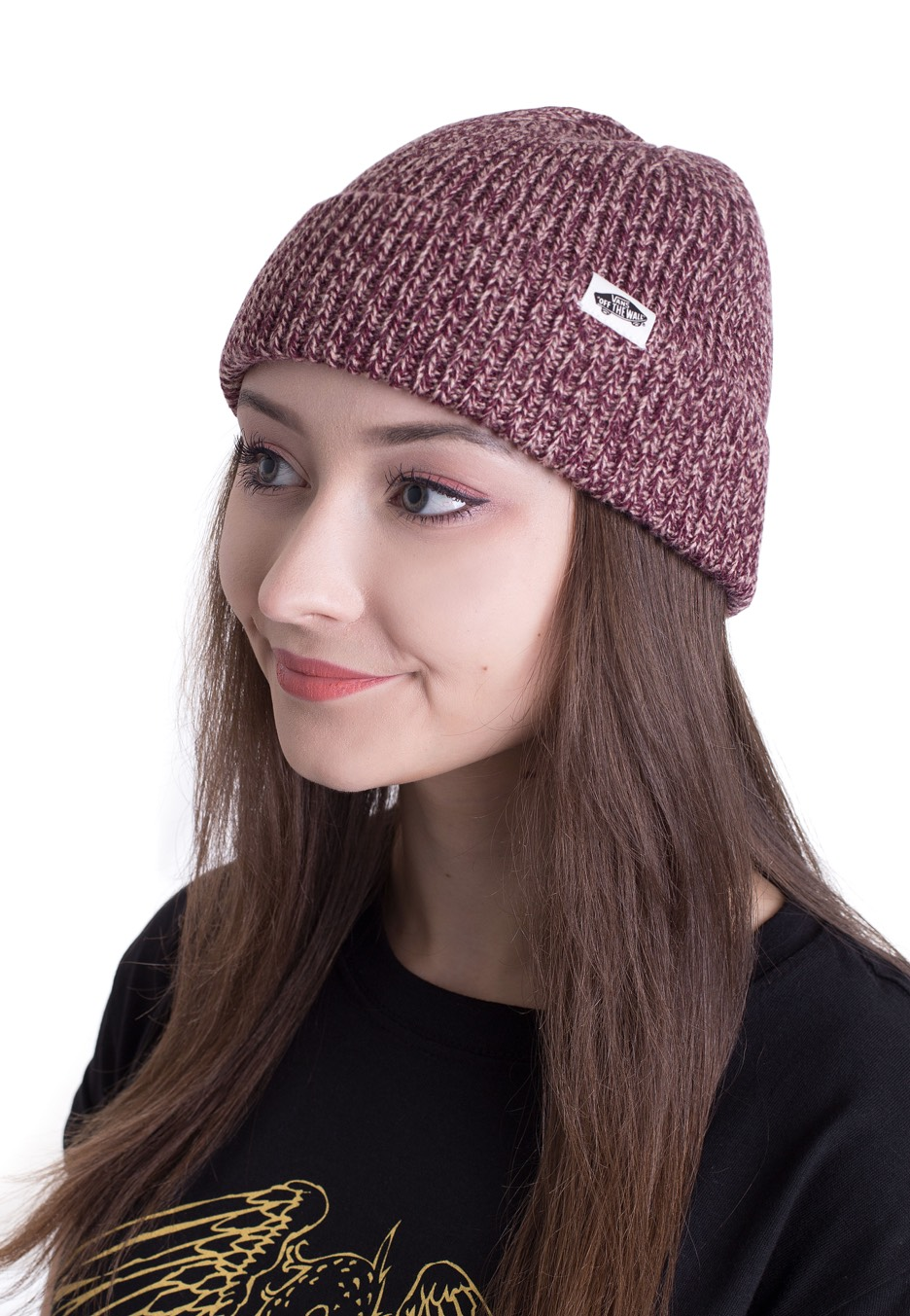 Vans - Twilly Burgundy Mahogany Rose - Muts - Impericon.com NL e1130c0658c
