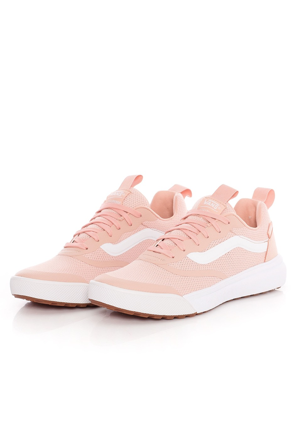 Vans Ultrarange Rapid W Rose Cloud Girl Schuhe