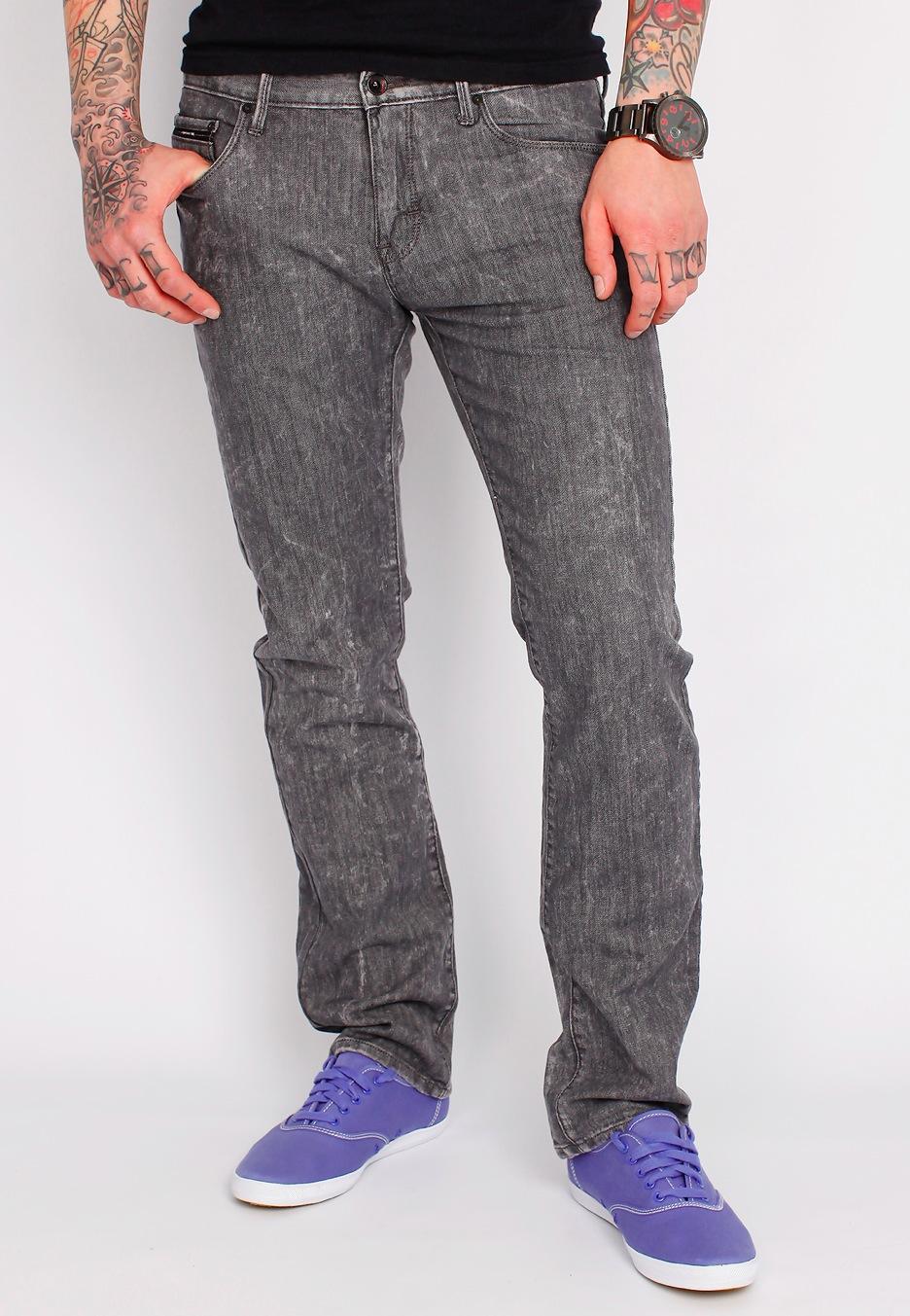 vans grey jeans