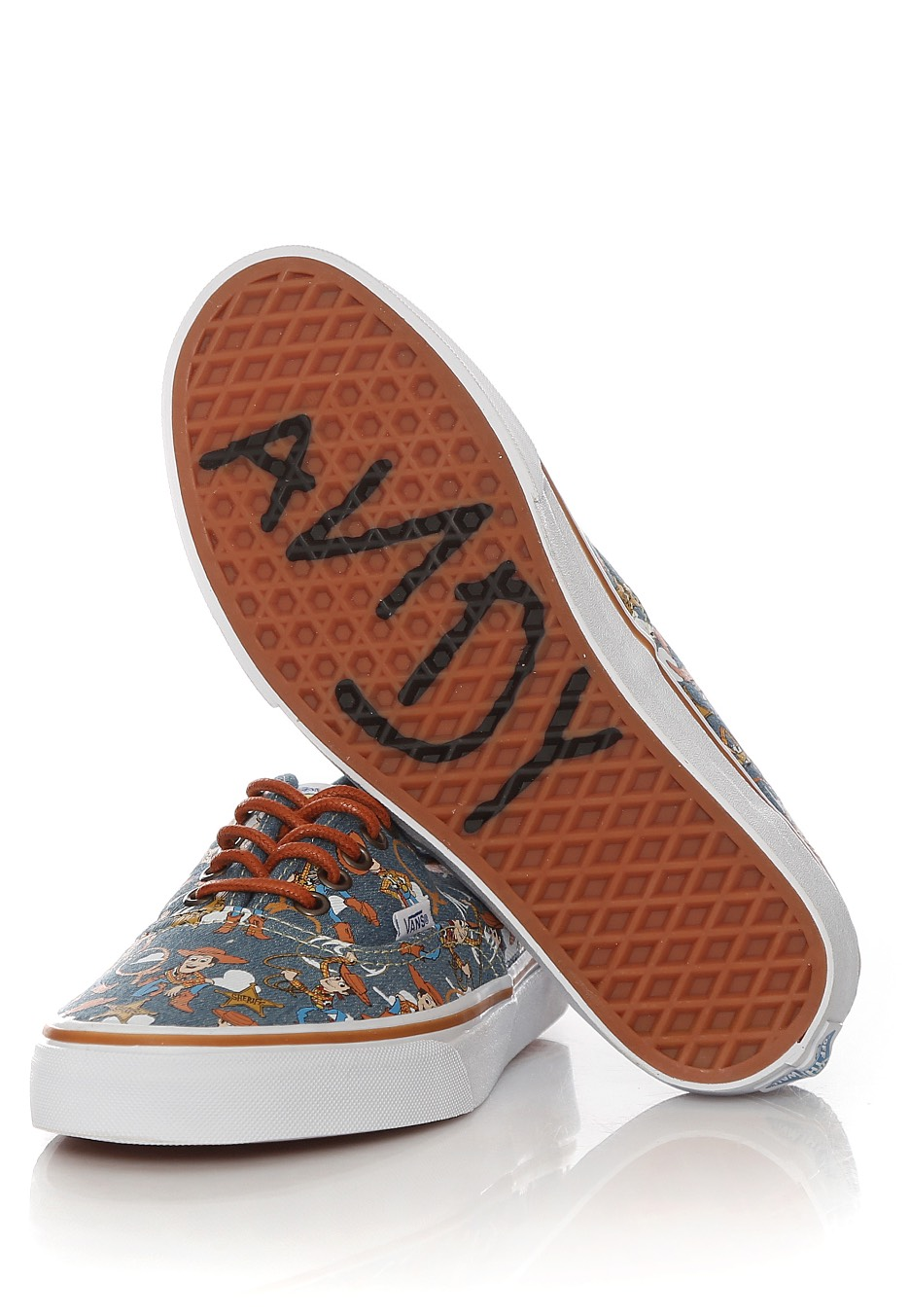 Vans X Toy Story Woody On Sale, UP TO 67% OFF