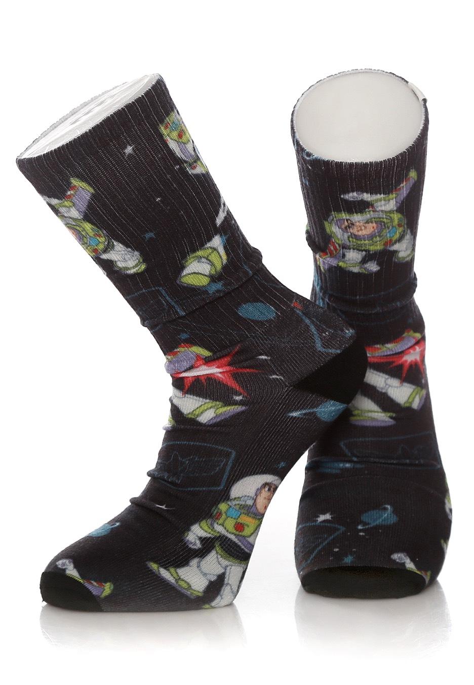 Vans X Toy Story - Vans C Buzz Lightyear - Socken