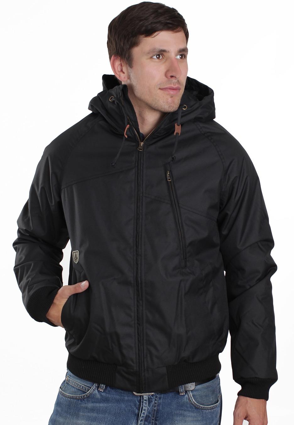 310fa2c22347 Volcom - Hernan - Jacket - Streetwear Shop - Impericon.com UK