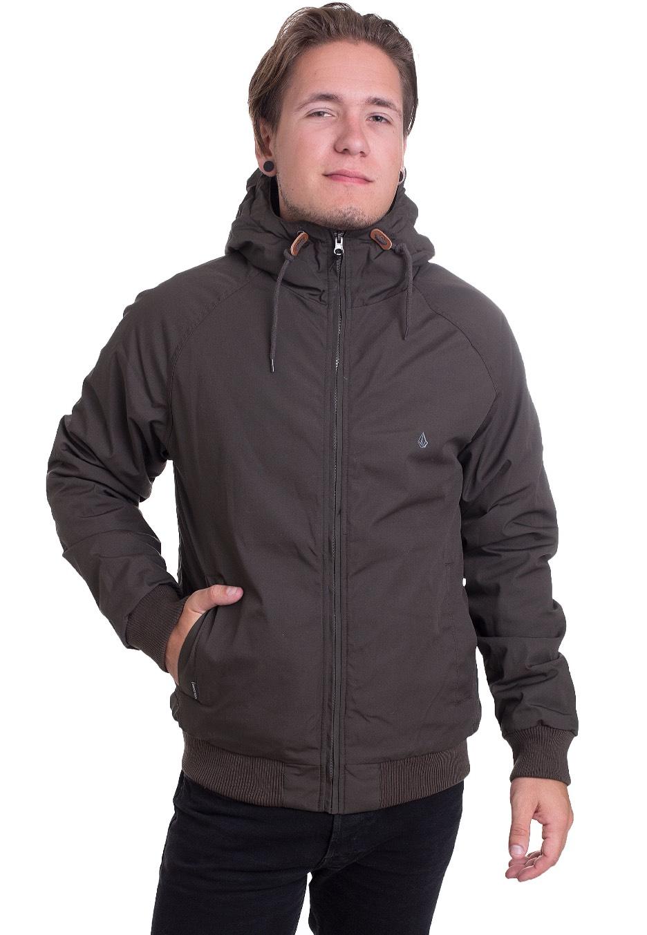 e960b358c244 Volcom - Hernan Lead - Jacket - Streetwear Shop - Impericon.com UK