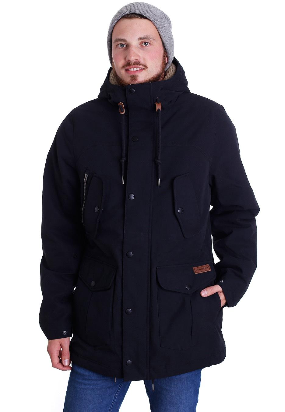 exklusives Sortiment Mode-Design Genieße den niedrigsten Preis Volcom - Starget Parka Update - Jacket