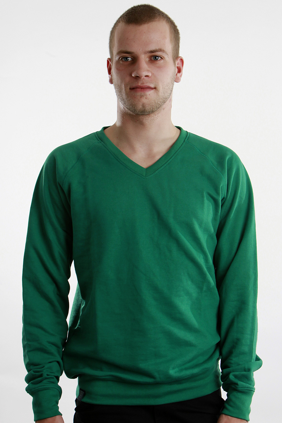 Wemoto - Suski Green - Sweater - Impericon.com Worldwide