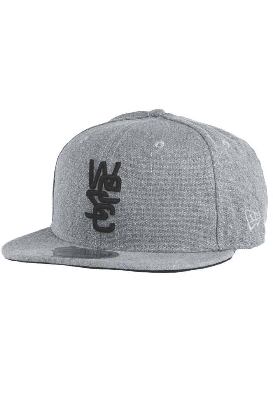 a30a80c40c4 Wesc - 59Fifty Recycled Smoked Pearl - Lippis - Impericon.com FI