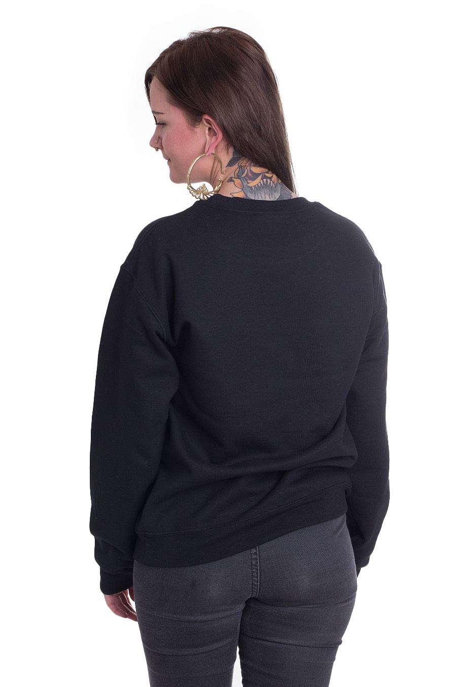 Whitechapel - Starblade Xmas - Sweater - Impericon.com AU 303b0c6f6