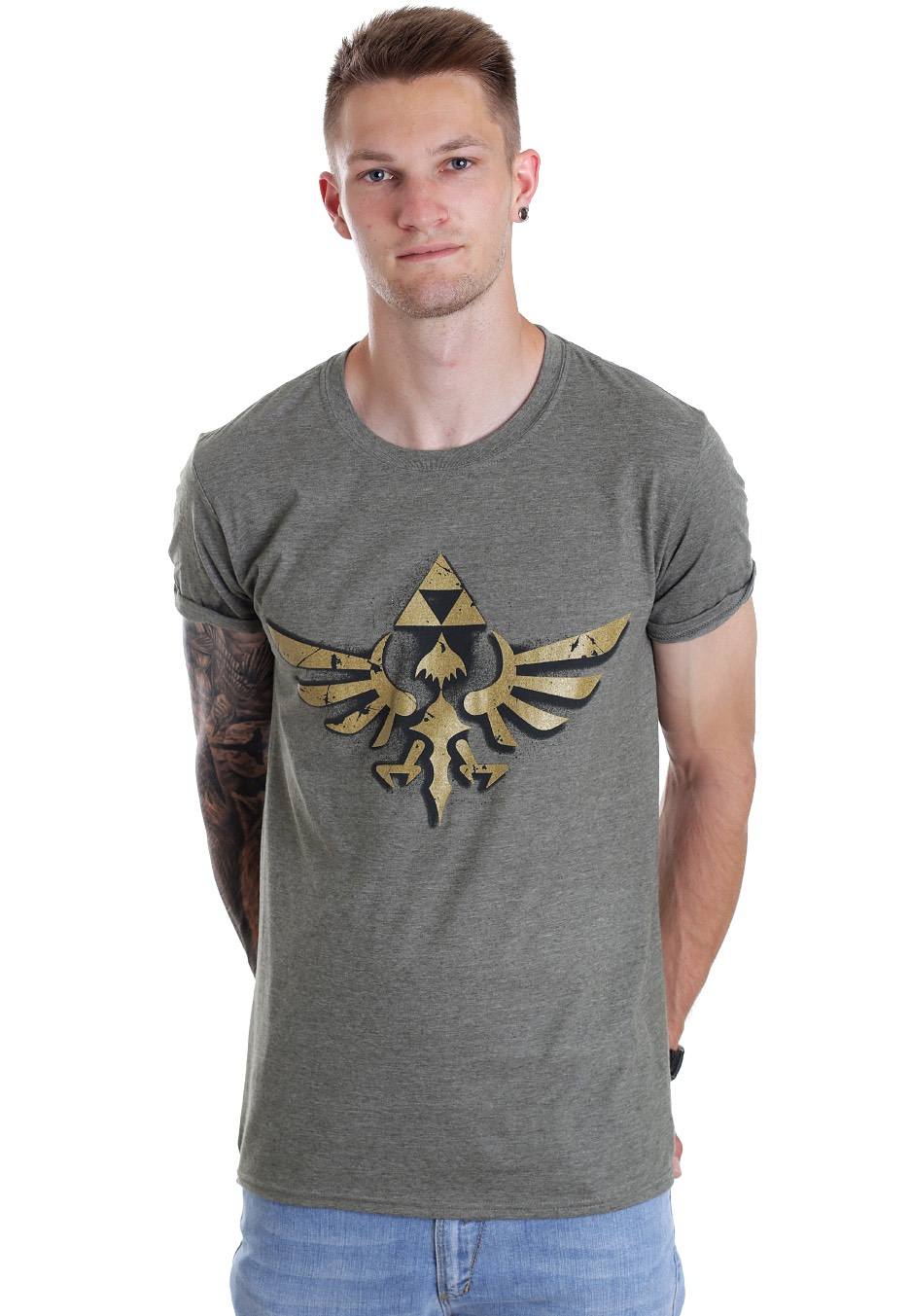 Zelda Vintage 67