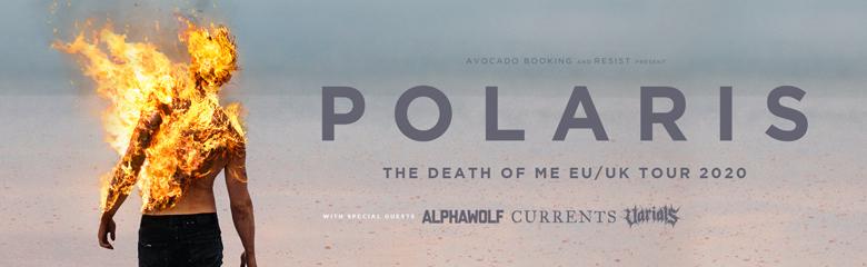 Polaris Tour Tour Tickets