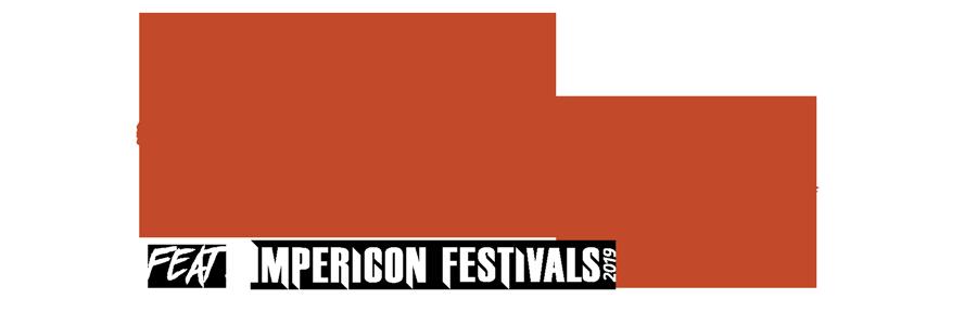 Impericon Next Generation 2019 Impericoncom De