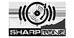 Logo SharpTone Records