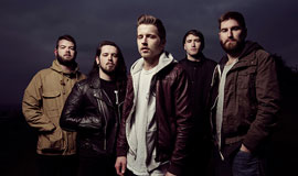 Bury Tomorrow Bandpicture
