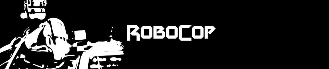 Robocop Scifi Movies Tv Series Impericon Com Us
