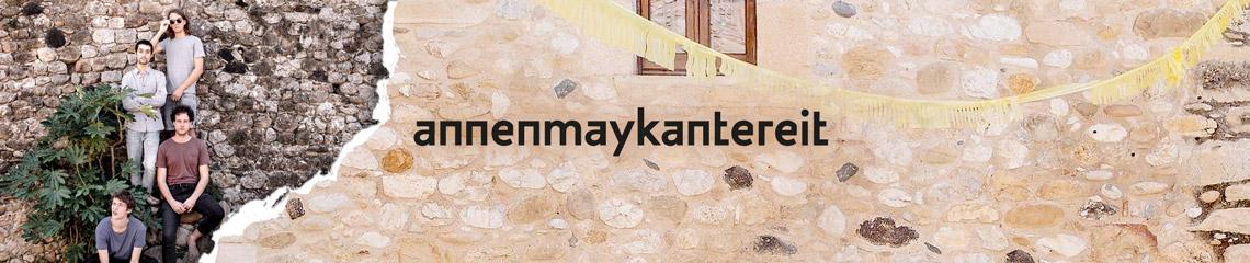 AnnenMayKantereit