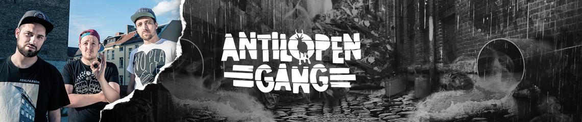 Antilopen Gang