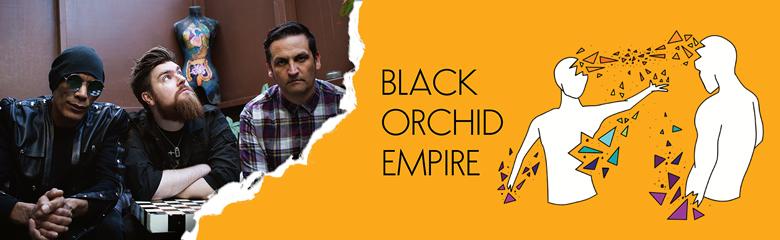 Black Orchid Empire