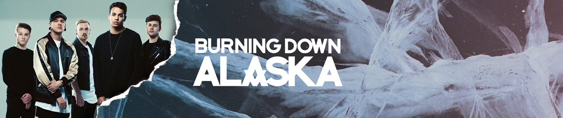 Burning Down Alaska